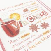 Lilipoints - Vin chaud